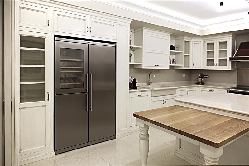 custom made italian furnitures kitchens