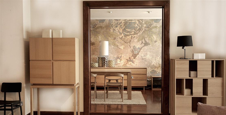 Centro del rustico la maison mobili su misura in legno - La maison mobili ...